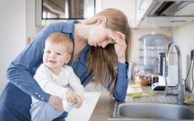 Být či nebýt…rodičem s narkolepsií