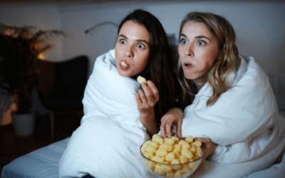 Není to jako ve filmu: 13 skrytých příznaků narkolepsie